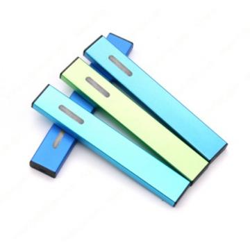 Disposable Electronic Cigarette Vape Prefilled Puffs Bar