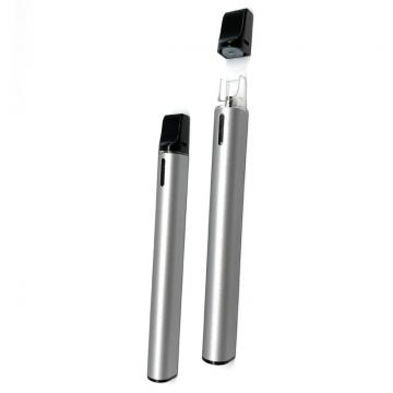 Pre-Filled Customized Nicotine Salt 280mAh Vitamin Disposable Vape Pen