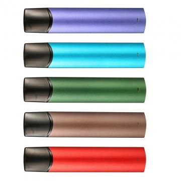 E-Cig Wholesales Cbd Vape Pen with Preheating Cartridge 510 Battery